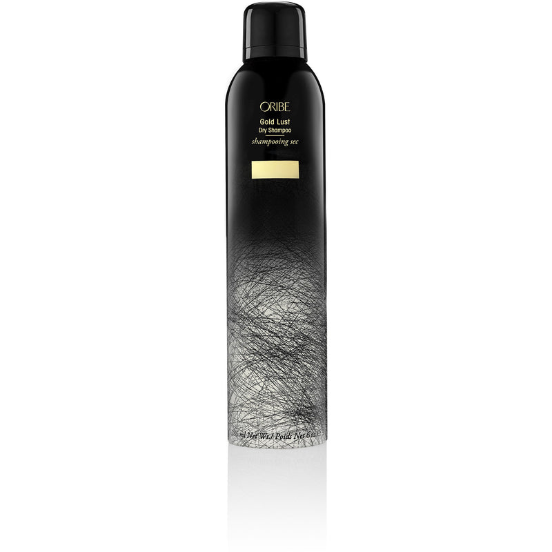 Gold Lust Dry Shampoo by Oribe The Salon Project