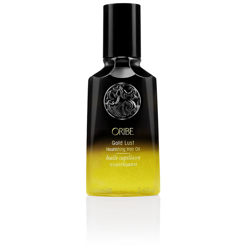 Gold Lust Hair Oil by Oribe The Salon Project