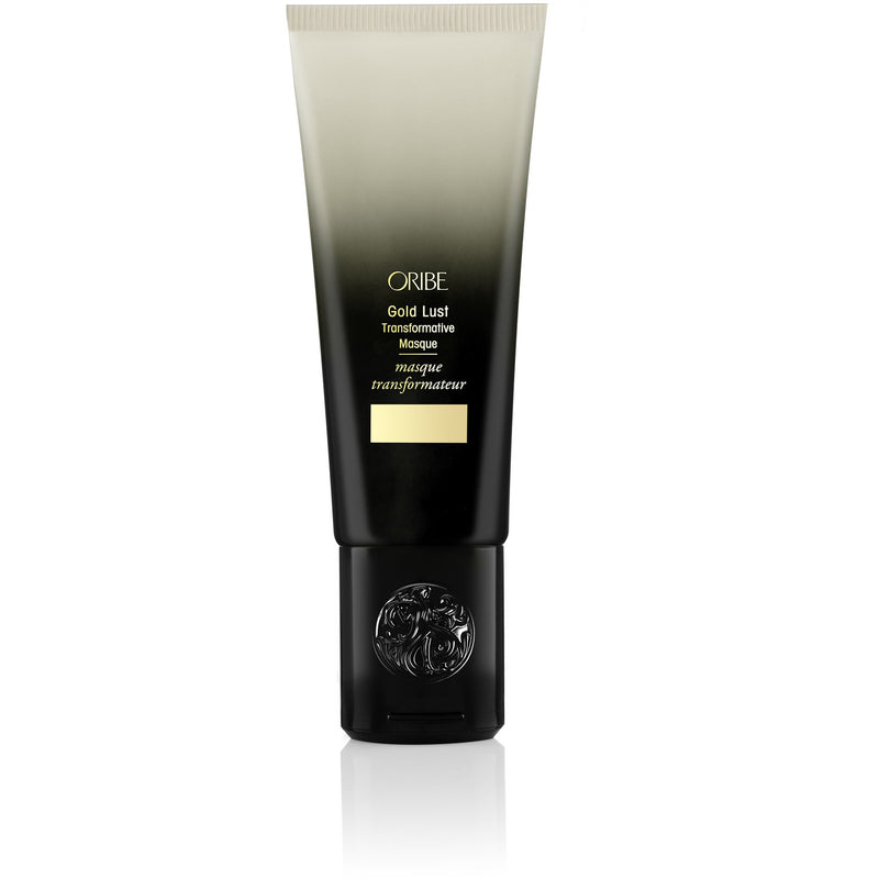 Gold Lust Transformative Masque by Oribe The Salon Project