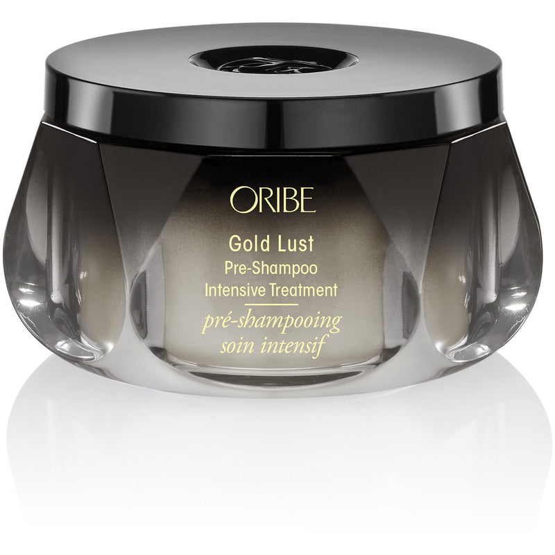 Gold Lust Pre-Shampoo Intensive Treatment by Oribe The Salon Project