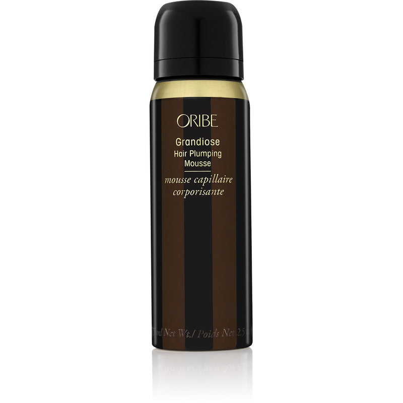 Grandiose - Hair Plumping Mousse by Oribe The Salon Project