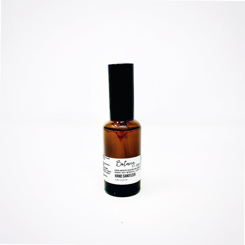 "Organic ""Purify Mist"" Ultra-Effective Hand Sanitizer"