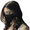 Unisex and Reusable N95 Mask Perfumarie Discovery Studio