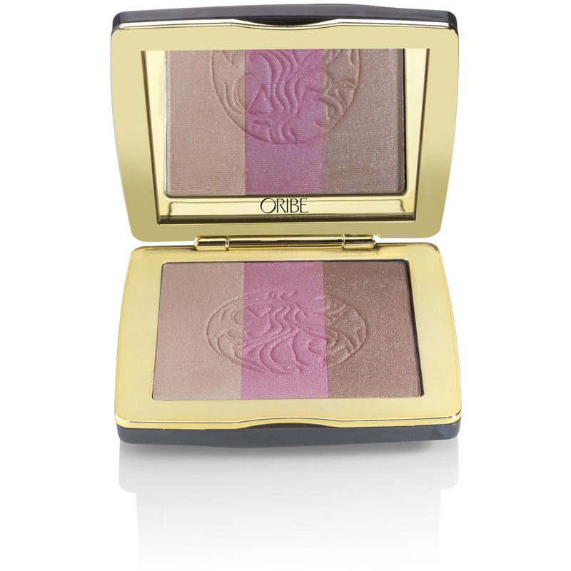 Illuminating Face Palette by Oribe The Salon Project