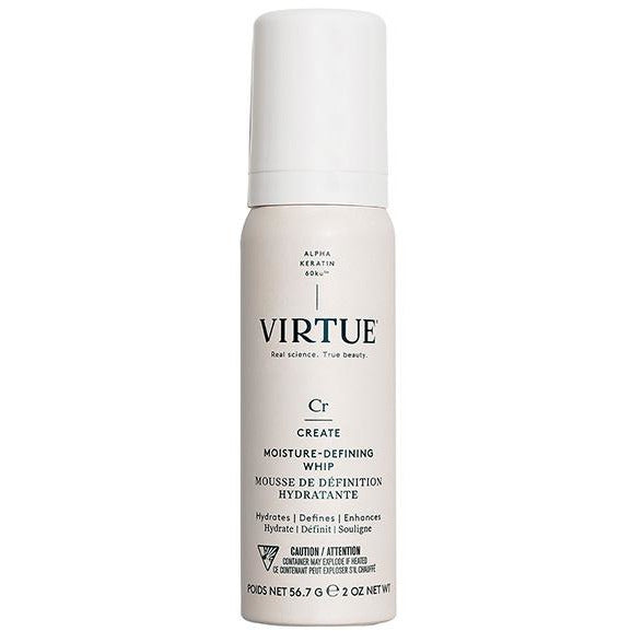 VIRTUE Moisture-Defining Whip The Salon Project