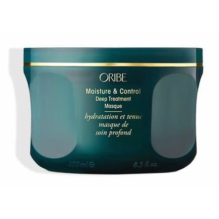 Moisture & Control Deep Treatment Masque by Oribe The Salon Project