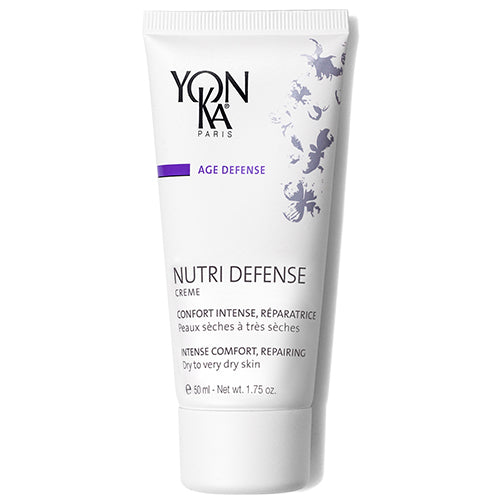NUTRI DEFENSE CREME The Salon Project