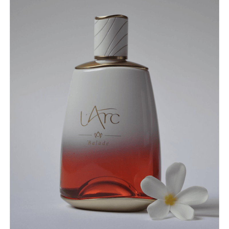 Balade by L'Arc Parfums The Salon Project