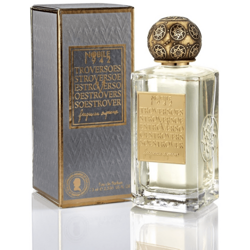 Estroverso Fine Perfume by Nobile 1942 The Salon Project