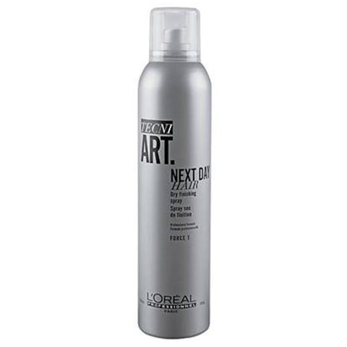 Tecni.Art Next Day Hair Dry Finishing Spray The Salon Project