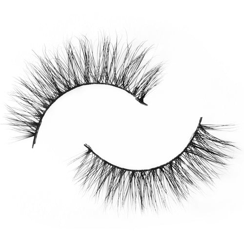 Amber - 3D Mink Lash by Lash Glam The Salon Project