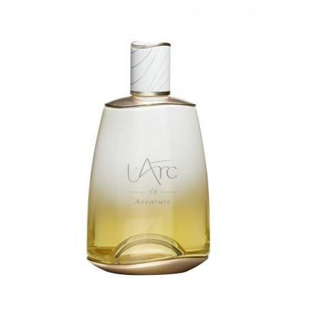 Aventure by L'Arc Parfums The Salon Project