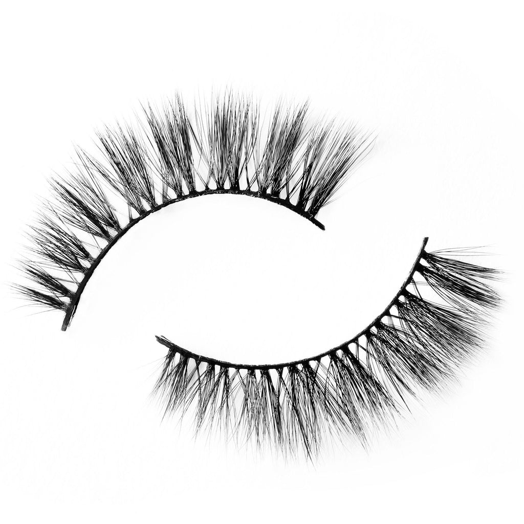 Cabo - Siberian Silk Lash by Lash Glam The Salon Project