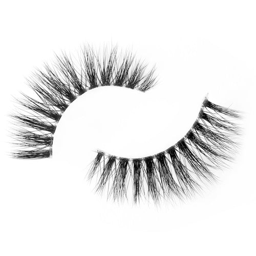 I do - Bandless Mink Lash by Lash Glam The Salon Project