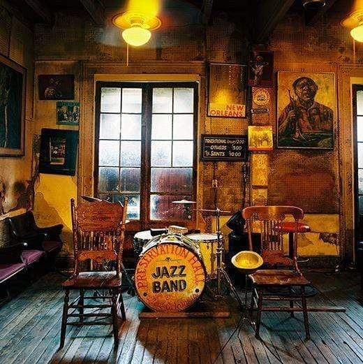 Perfumes On Tap: All That Jazz - PERFUMARIĒ