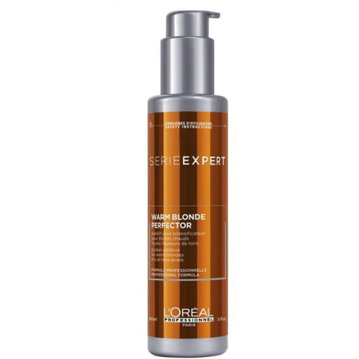 Serié Expert Blondifier Warm Blonde Perfector The Salon Project
