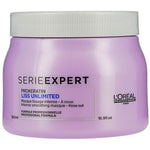 Serié Expert Liss Unlimited Mask The Salon Project