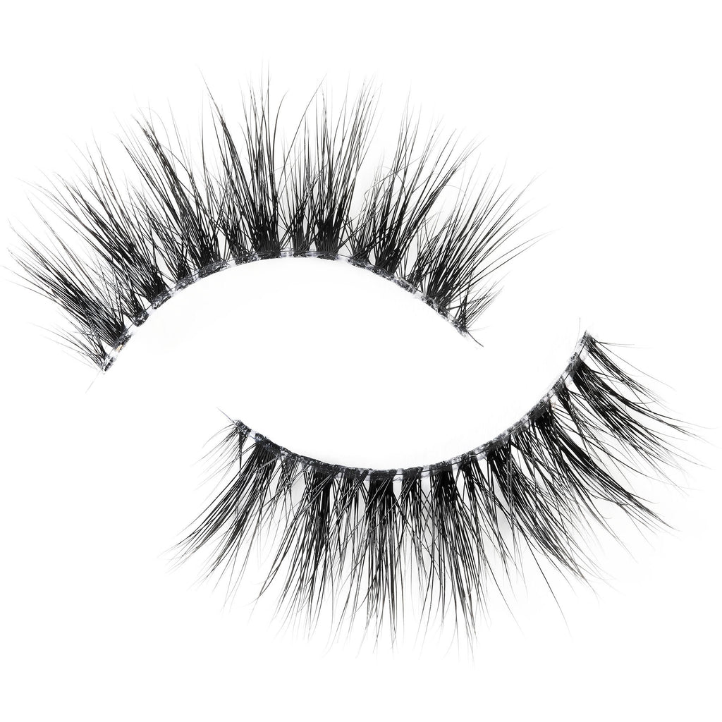 Romantic - Bandless Mink Lash