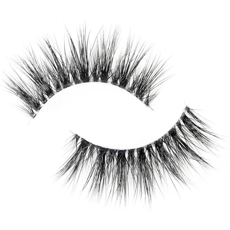 Romantic - Bandless Mink Lash The Salon Project