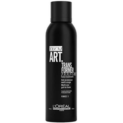 Tecni.Art Transformer Gel The Salon Project