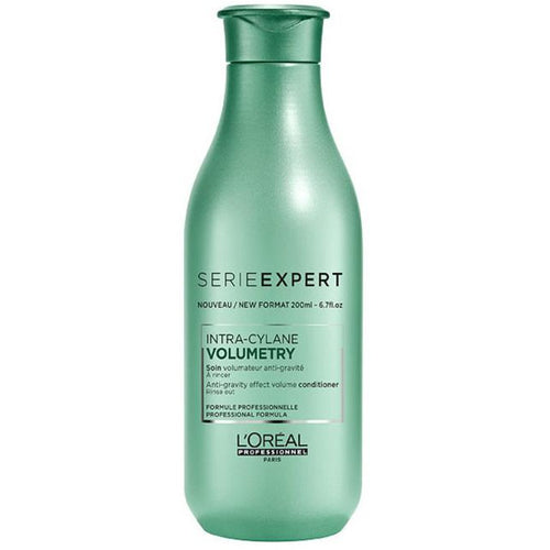 Serié Expert Volumetry Conditioner The Salon Project