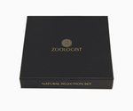 Zoologist Natural Selection Set - Easy-Loving Collection 5x11mL - PERFUMARIĒ