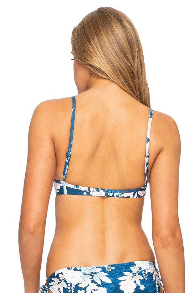 SUNSEEKER TANGELO PUSH UP BIKINI TOP SS11770D