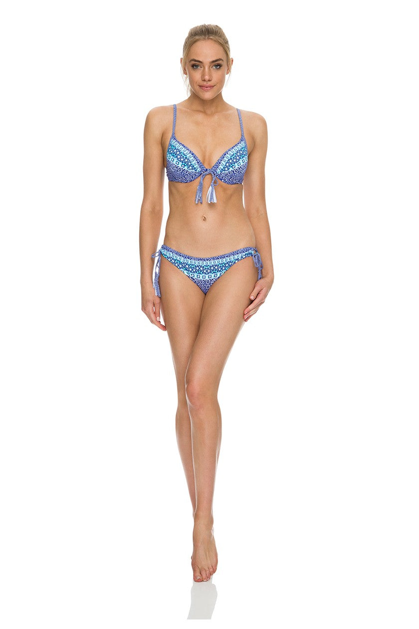 SUNSEEKER TIBET MOULDED PUSH UP - SS11667