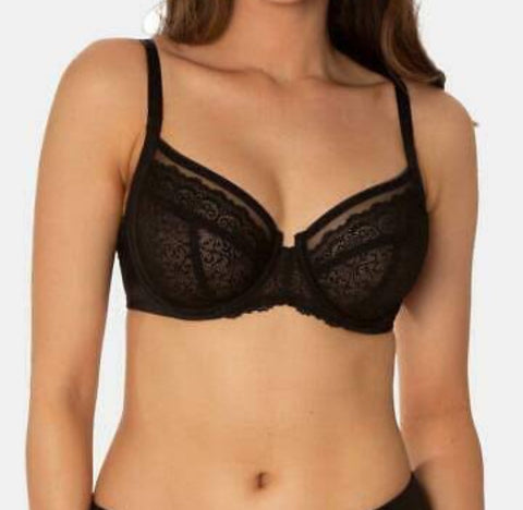 TRIUMPH SHEER BALCONETTE - 10182947
