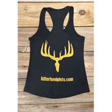 Load image into Gallery viewer, Women's Racer Back Tank