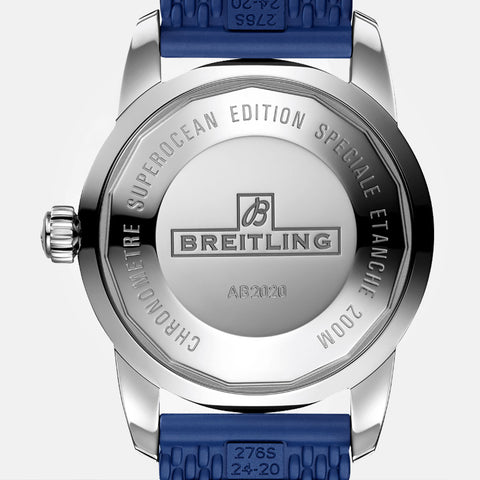 BREITLING Watches Heritage II AB2020161C1S1 back Discount by ZAPANDA