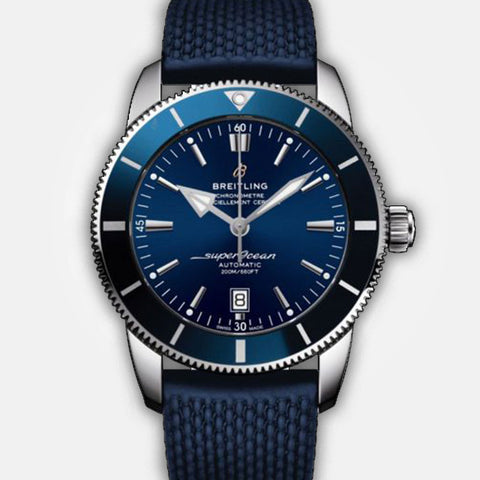 BREITLING Watches Superocean Heritage II AB2020161C1S1 Discount by ZAPANDA.com