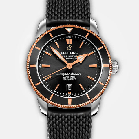 BREITLING Watches Superocean Heritage II UB2010121B1S1 Discount by ZAPANDA.com