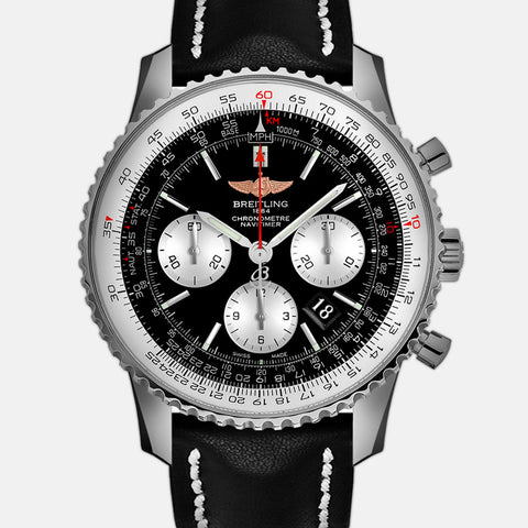 BREITLING Watches navitimer AB012721/BD09/441X/A20BA.1 Discount by ZAPANDA.COM