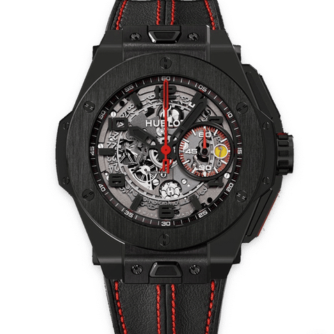 HUBLOT Watches Big Bang Ferrari 401.CX.0123.VR Discount by ZAPANDA.com