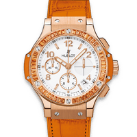 HUBLOT Watches Big Bang Gold Tutti Frutti 341.PO.2010.LR.1906 Discount by ZAPANDA.com