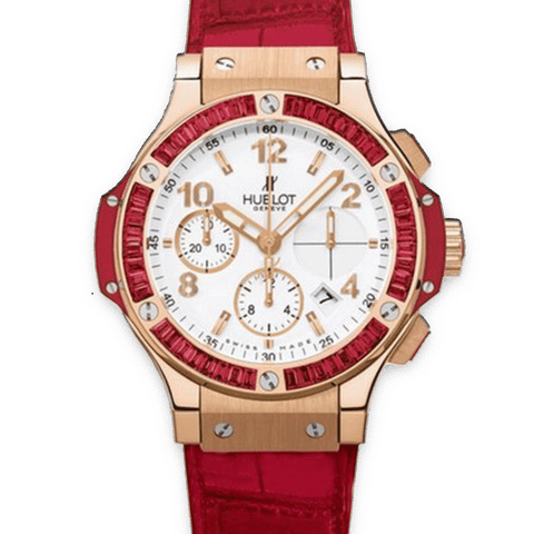 HUBLOT Watches Big Bang Tutti Frutti 341.PR.2010.LR.1913 Discount by ZAPANDA.com