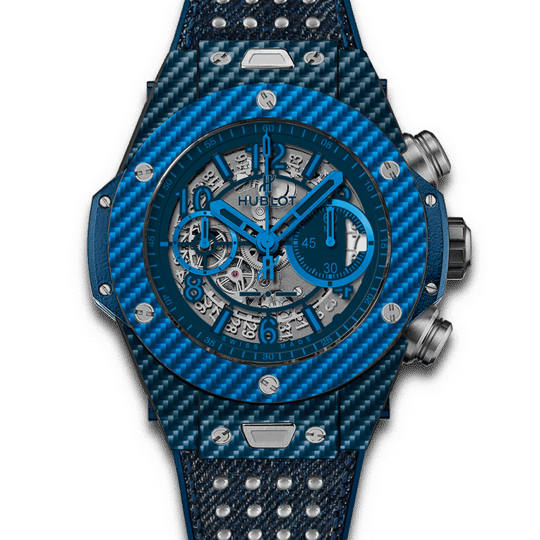 HUBLOT Watches Big Bang Unico Italia Independent 411.YL.5190.NR.ITI15 Discount by ZAPANDA.com