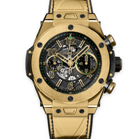 HUBLOT Watches Big Bang Unico Usain Bolt 411.VX.1189.VR.USB16 Discount by ZAPANDA.com