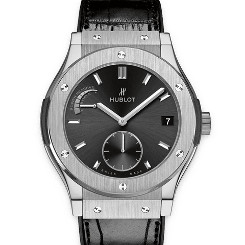 HUBLOT Watches Classic Fusion 516.NX.1470.LR Discount by ZAPANDA.com