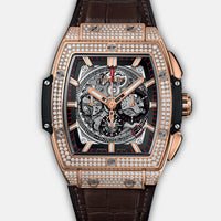 Hublot Spirit of Big Bang 601.OX.0183.LR.1704 Discount Zapanda Products New