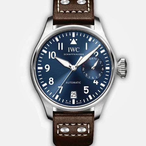 IWC Watches Big Pilot Le Petit Prince IW500916 Discount by ZAPANDA.com