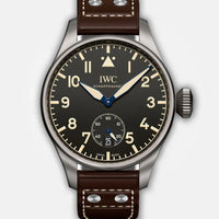IWC Watches Piliot's Heritage IW510301 Discount by ZAPANDA.com