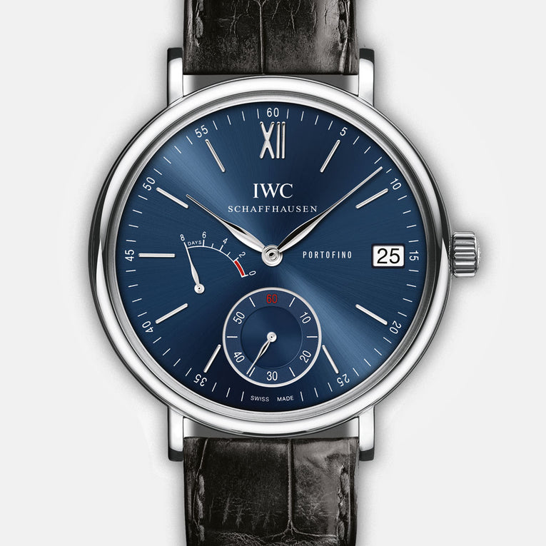IWC Watches Portofino IW510106 Discount by ZAPANDA.com