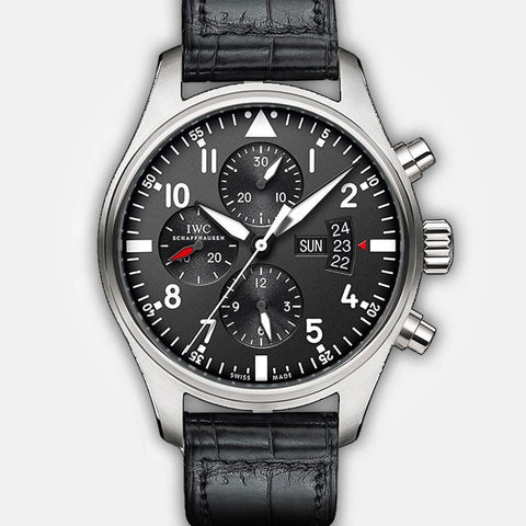 IWC Watches Pilot IW377701 Discount by ZAPANDA.com