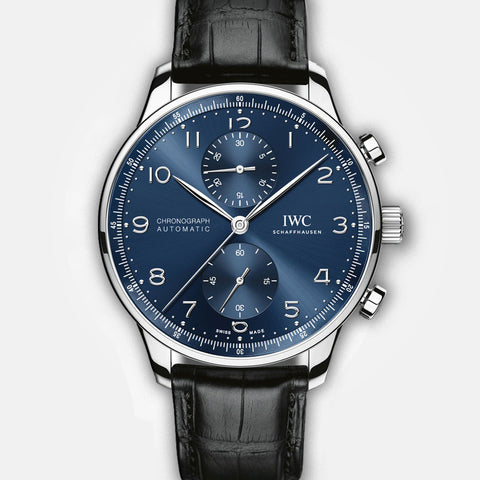 IWC Watches Portugieser IW371491 Discount by ZAPANDA.com