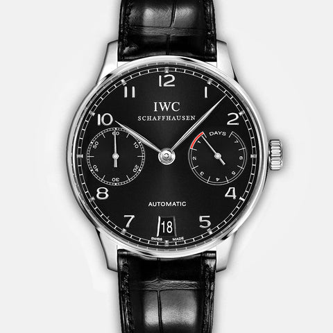 IWC Watches Portugieser IW500109 Discount by ZAPANDA.com