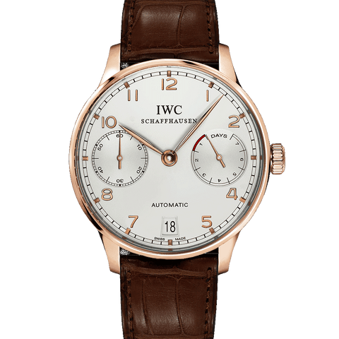 IWC Watches Portugieser IW500701 Discount by ZAPANDA.com