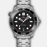 Omega Seamaster 21030422001001 discount Zapanda Products New