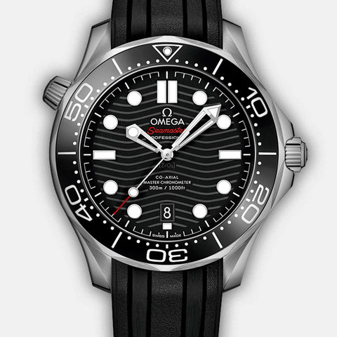 Omega Seamaster 21032422001001 discount Zapanda Products New